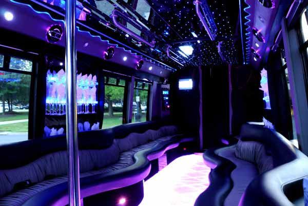 22 people party bus montgomery