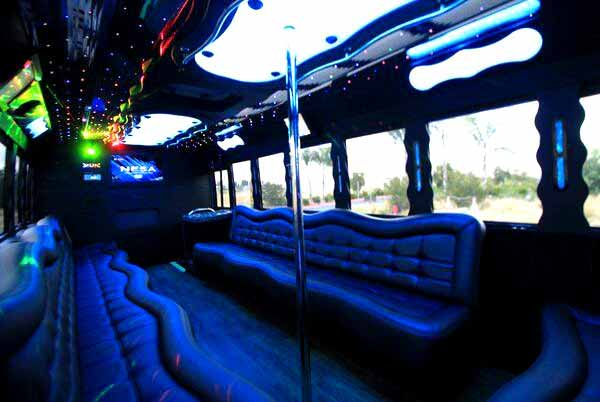 40 people party bus montgomery