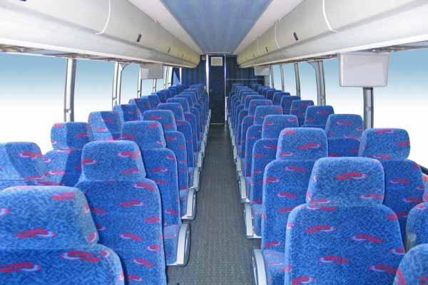 50 passenger Party bus montgomery