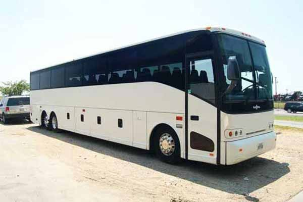 50 passenger charter bus montgomery