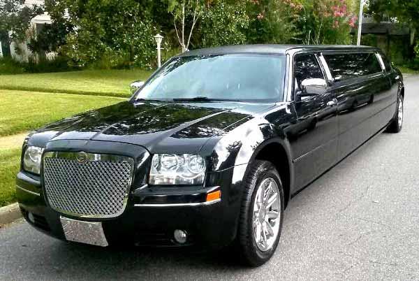 Chrysler 300 limo montgomery