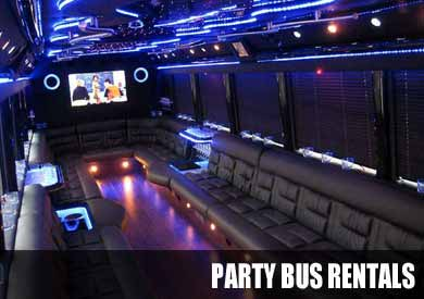 Party Bus in Montgomery